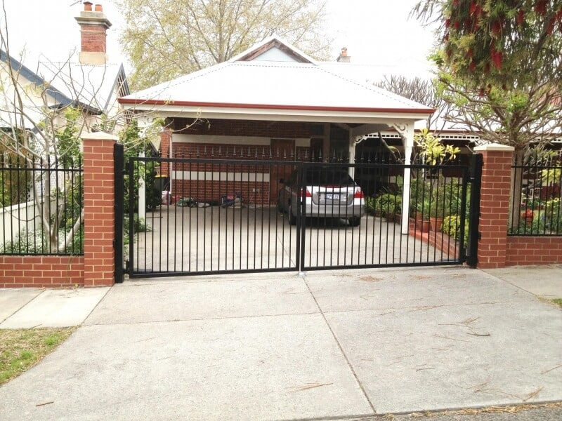 Gate Automation Auswest Fencing