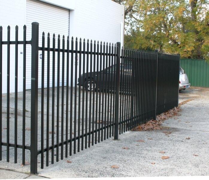 Garrison Fence Perth 2