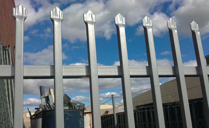 Garrison Fence Perth