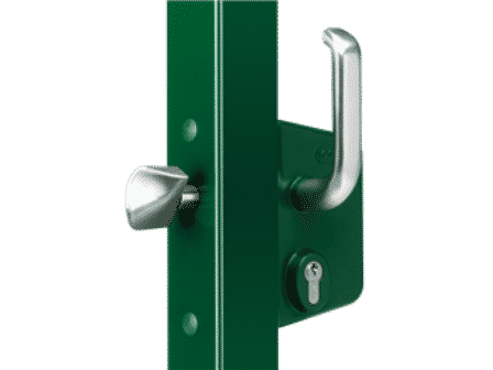 Sliding Gate Lock – Locinox