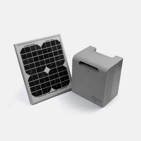 Solar Kit For Mhouse Gate Motor Set Up