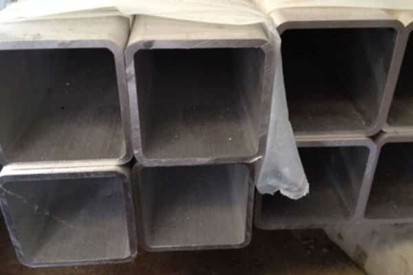 Aluminiums Posts Tubing Perth