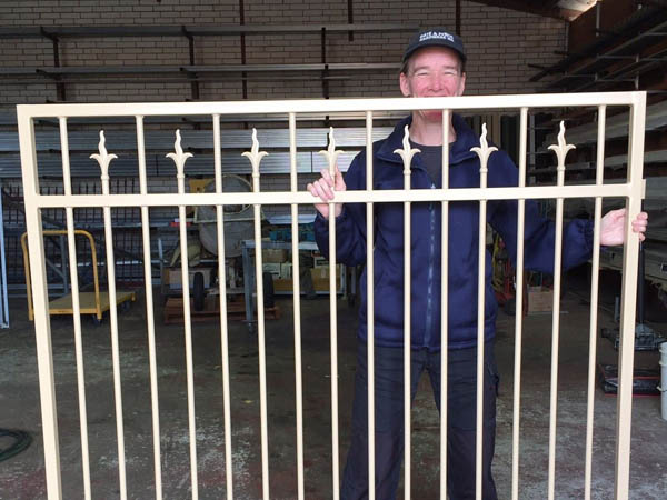 Auswest Fencing Perth