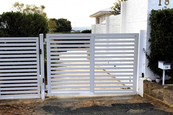 Gate Automation Perth Auswest Fencing