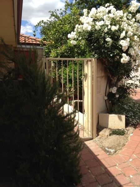 Basic Tube Gate Inglewood