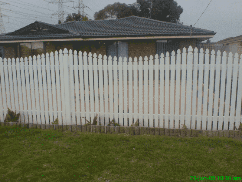 Timber Fencing & Gates Perth| Auswest Fencing