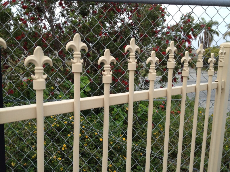 Tube Fencing Amp Gates Auswest Fencing