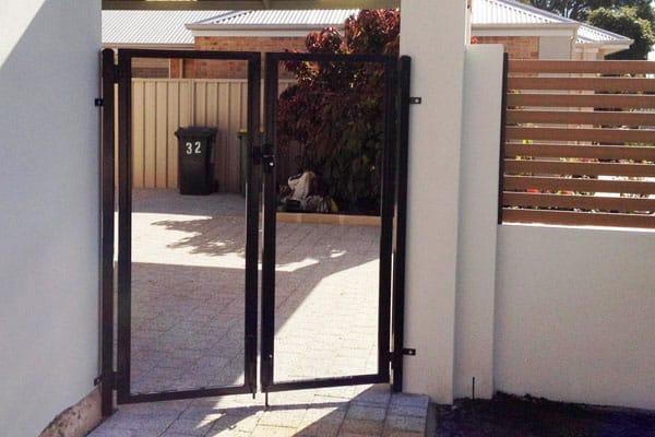 Gate Fence Frames Perth